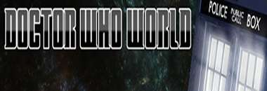 Doctor Who World News