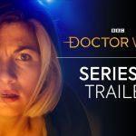 Series 12 Trailer